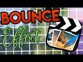 Bounce Text Effect on Cute Cut On iPhone(IOS) | EditingCity!