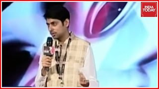#Conclave2016 : Comedy, Voice Of Oppressed