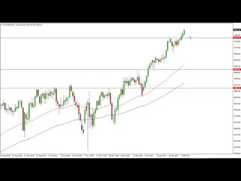 S & P 500 and NASDAQ 100 Technical Analysis for February 10 2017 by FXEmpire.com