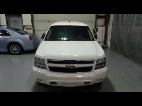 2009 chevrolet tahoe 4wd police special service interceptor for sale by chicago auto network. Black Bedroom Furniture Sets. Home Design Ideas