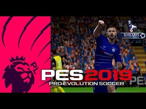 PS2 | Así Es El MODO PREMIER LEAGUE En PES 2019 ! ( DEBUTAMOS CON HIGUAIN)