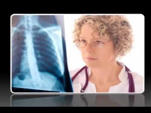 Mancha en el pulmon sintomas