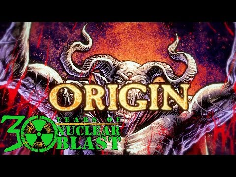 ORIGIN - Bloodletting North American Tour (OFFICIAL TRAILER)