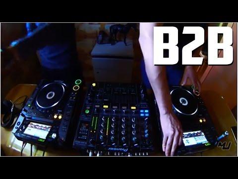 B2B Tech House Mix With Piero Oct 20th 2016