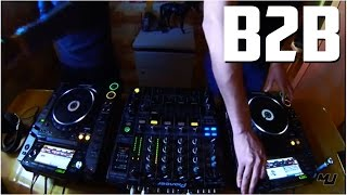B2B Tech House Mix With Piero Oct 20th 2016
