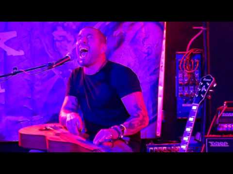 Mason Rack Band - La Grange - Blues Club Meisenfrei - 6.6.2017