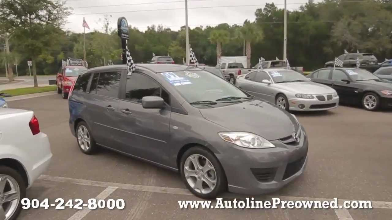 Kelebihan Mazda 5 2009 Harga