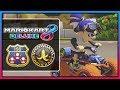 Mario Kart 8 Deluxe - Episode 6 | 150cc Banana Cup