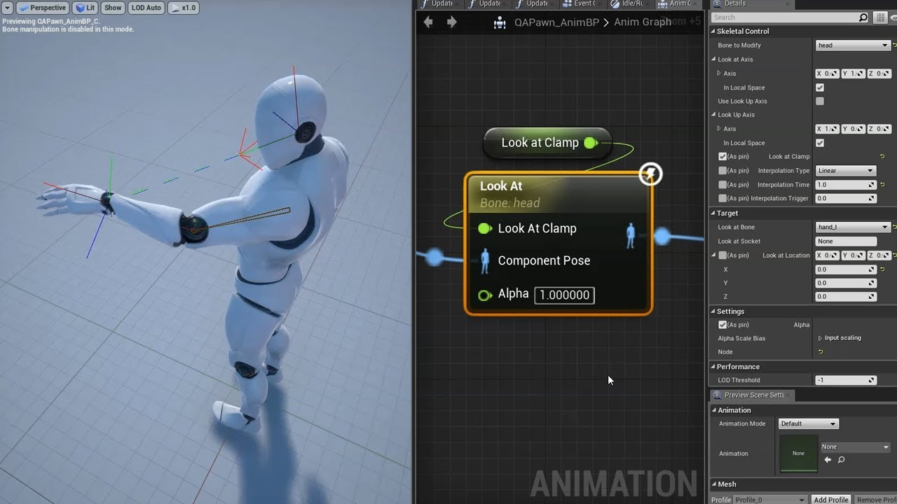 Unreal Engine 4 16 Released!