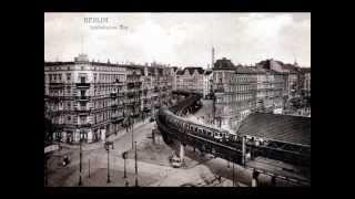 Berlin Cabaret 1920s: Paul O