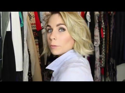 How to dress for NYFW  E! Style Closet Challenge