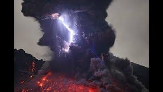 10 злющих вулканов, которых и сейсмологи боятся