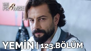 Yemin 123. Bölüm | The Promise Season 2 Episode 123