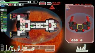FTL: AE - Federation C speedrun (28:12)