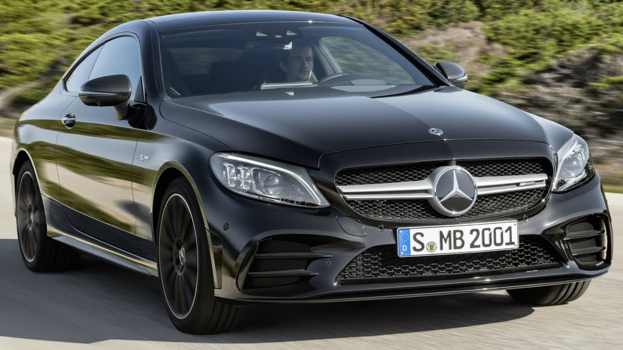 Mercedes Benz R Matic Review