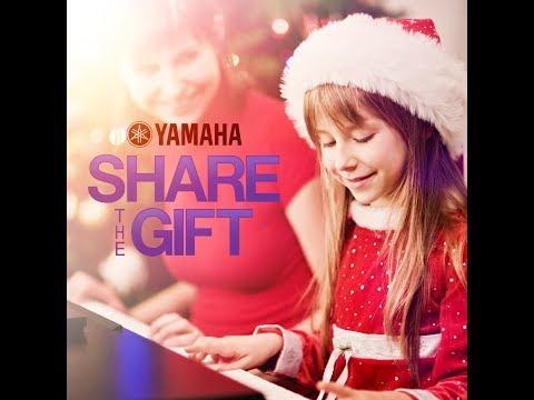 Fortissimo Yamaha Music School 2017 Christmas Students Recital
