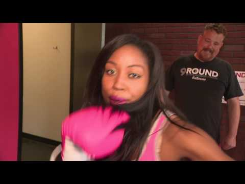 9Round Baltimore Kickboxing Fitness on BMORE Lifestyle!