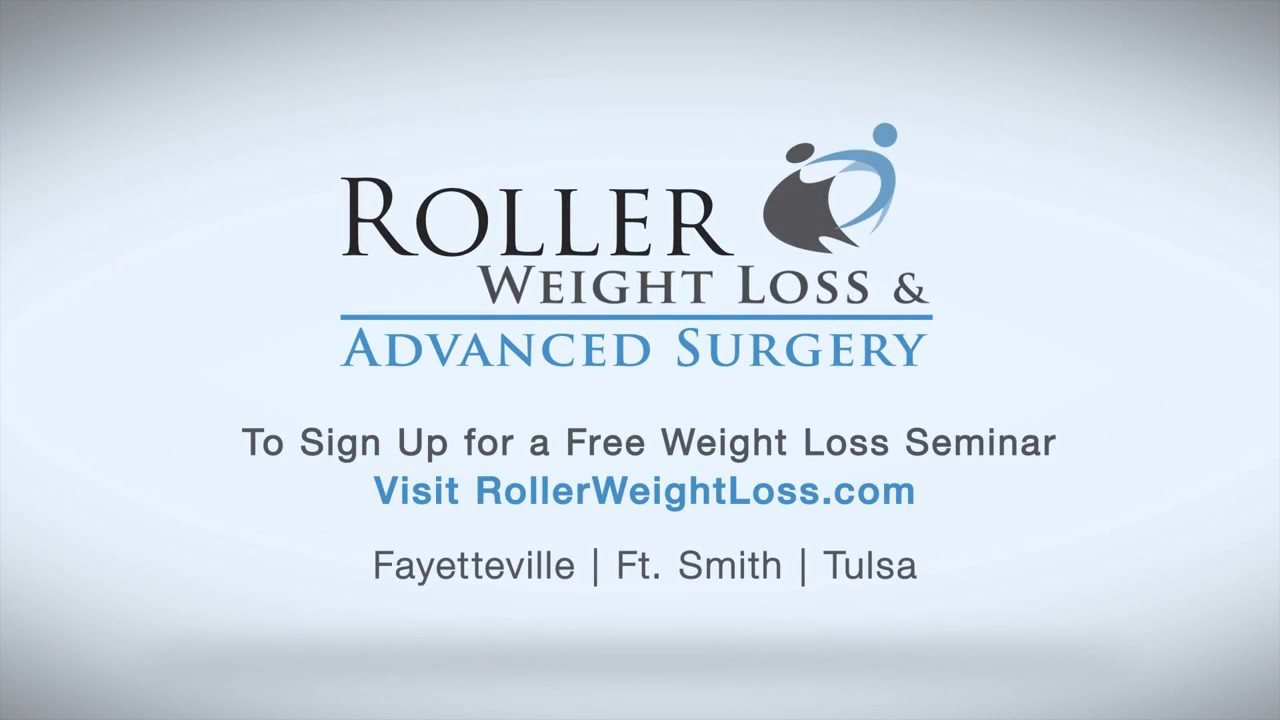 Dr Josh Roller Advantages At Roller Weight Loss Youtube