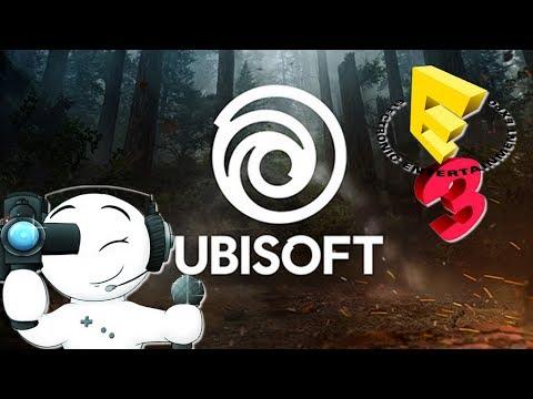 [Rediff] E3 2017 : Une conférence Ubisoft émouvant et historique avec SpiritGamer.fr