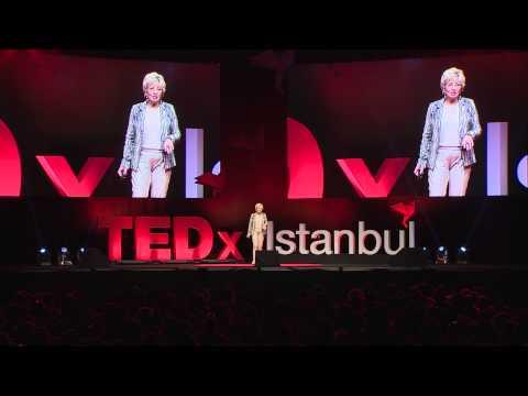 download Yaşam Hakkı | Sevil Atasoy | TEDxIstanbul