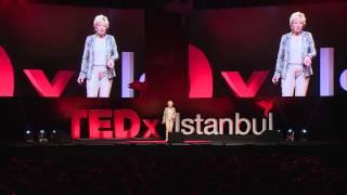Yaşam Hakkı   Sevil Atasoy   TEDxIstanbul