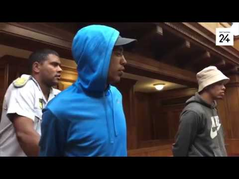 Download Beskuldigdes in Hannah-saak kom die hof binne