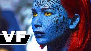 X-MEN DARK PHOENIX streaming VF (2019)