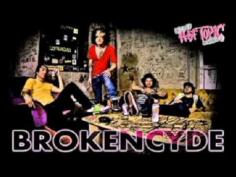 Brokencyde - Schitzo(Instrumental)