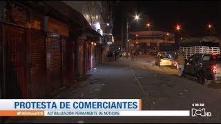 Comienza a regir la ley seca en tres barrios del Sur de Bogotá por tres meses