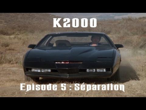 k2000 saison 1 vf