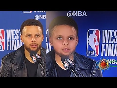 The Love Doctors - Snapchat Baby Filter On NBA Players Is Awesome!