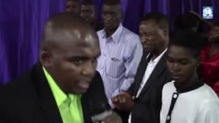 Personal Prophecies With Pastor Ian Ndlovu