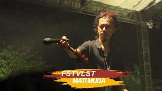 FSTVLST MATI MUDA LIVE at NGAYOGJAZZ 2019