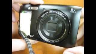 REVIEW (P1): Nikon Coolpix S3600 20.1MP Camera