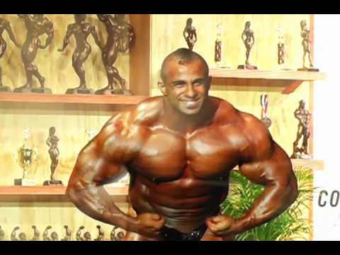 Northern Bahamas Bodybuilding & Body Fitness Championships