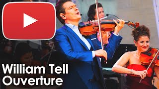 William Tell Ouverture - The Maestro