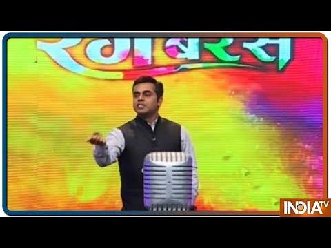 Rang Barse: India TV Celebrates Festival Of Colours 'Holi'