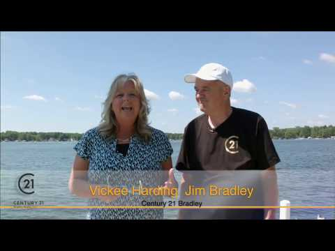 Century 21 Bradley's Your Home Connection Show July 21, 2019