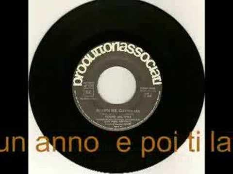 Guardi me guardi lui - Alunni del Sole - 1976 - con testo