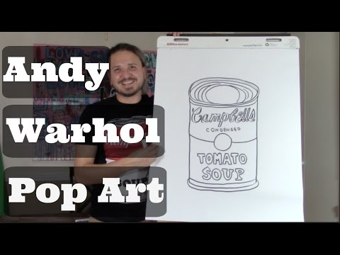 Andy Warhol | Campbell's Soup Can