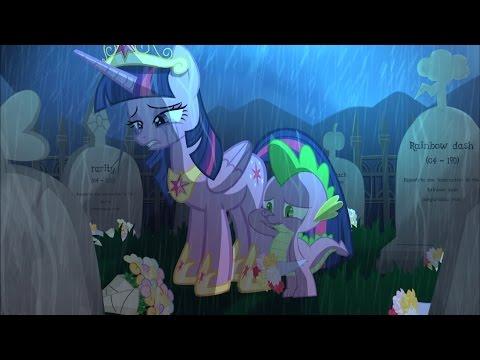 my little pony friendship is magic season 6 episode titles youtube