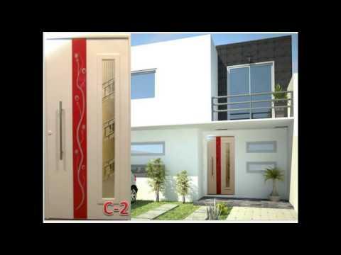 Cat logo puertas peral doovi for Catalogo puertas minimalistas