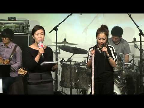 Beyond K Pop #04 Lena Park 박정현 + Geeks (긱스) (720p)