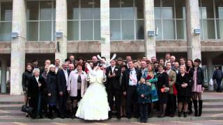 Наша свадьба Батайск.mpg