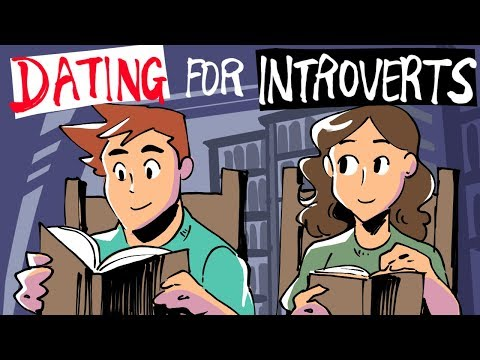 How Being Introverted Can Get You Girls - ANYONE Can Do It