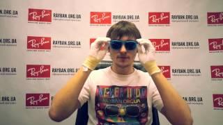 видео Солнцезащитные очки Ray-Ban Justin