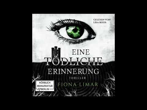 Eine tödliche Erinnerung YouTube Hörbuch Trailer auf Deutsch