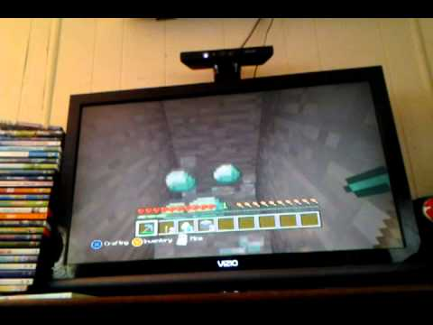 Minecraft How To Get Use Fortune On Your Xe