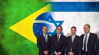 Tecnologia que Bolsonaro viu em Israel