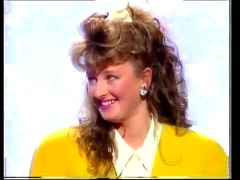 Love At First sight Game Show Sky One (VHS Capture)